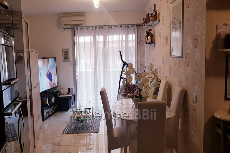 Photo Apartment Nice Pasteur,   to buy apartment  2 room   47 m²