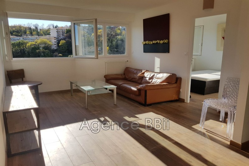 Appartement Grasse Proche gare,   achat appartement  2 pièces   43m²