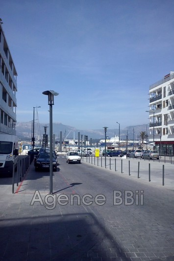 Photo n°2 - Vente appartement La Seyne-sur-Mer 83500 - 179 000 €