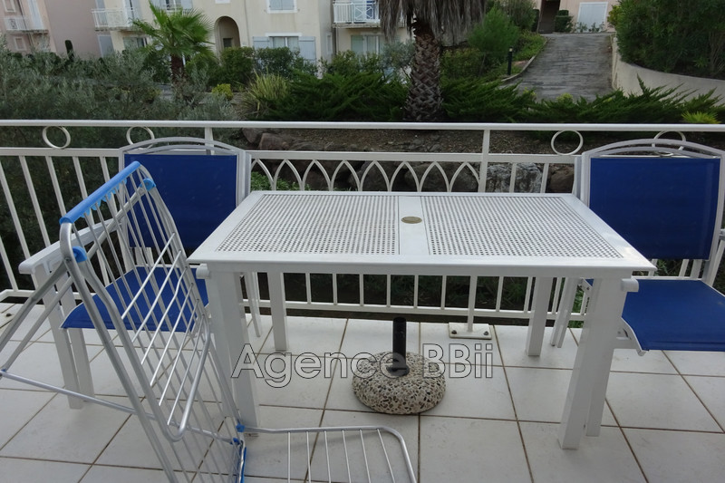 Photo Apartment Saint-Aygulf   to buy apartment  2 rooms   35 m²