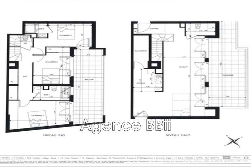 Apartment Roquebrune-Cap-Martin 02,   to buy apartment