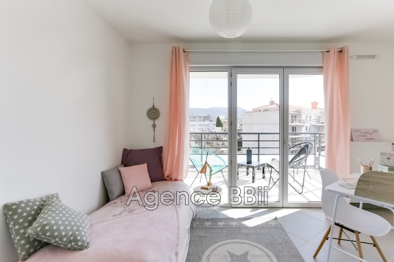 Photo n°5 - Vente appartement Nice 06100 - 351 000 €