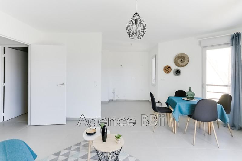 Photo n°2 - Vente appartement Nice 06100 - 351 000 €