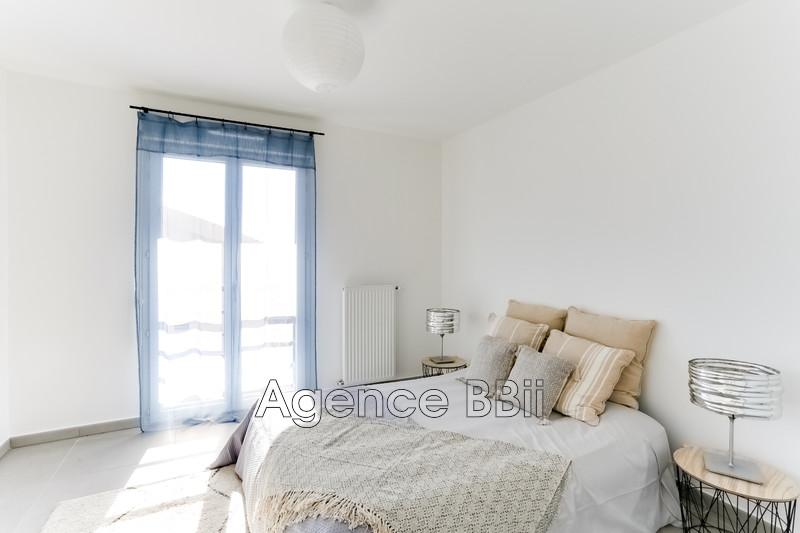 Photo n°3 - Vente appartement Nice 06100 - 351 000 €