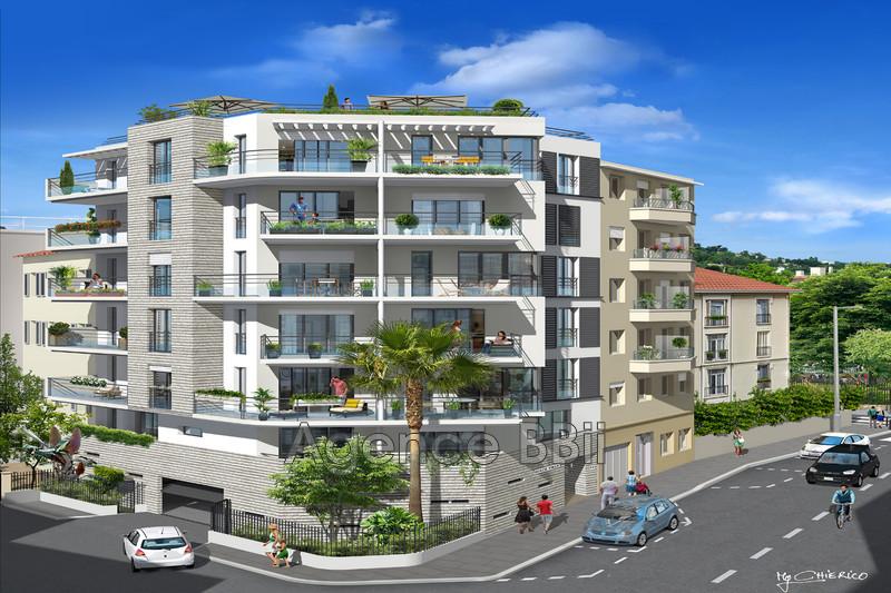 Photo n°9 - Vente appartement Nice 06100 - 351 000 €