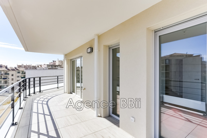 Photo n°2 - Vente appartement Nice 06100 - 371 100 €