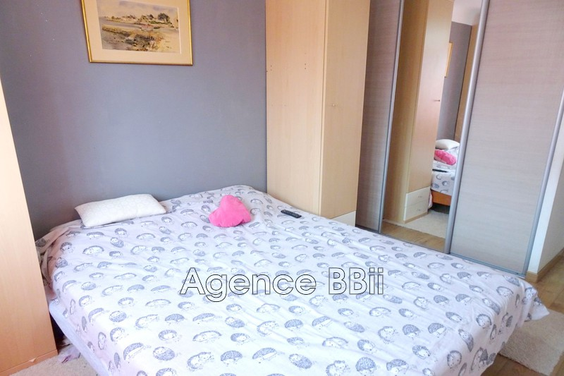 Photo n°8 - Vente appartement Nice 06100 - 300 000 €