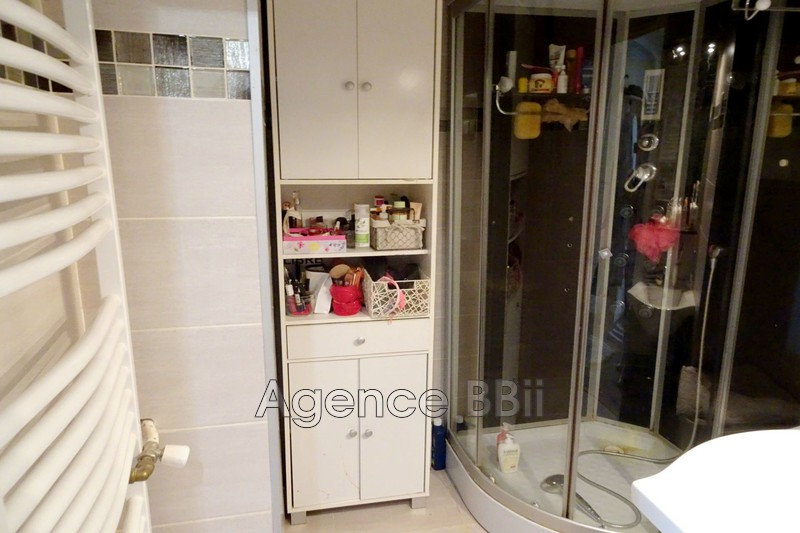 Photo n°15 - Vente appartement Nice 06100 - 300 000 €