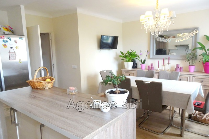 Photo n°4 - Vente appartement Nice 06100 - 300 000 €