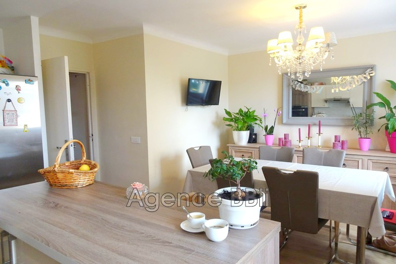 Photo Apartment Nice Nice nord,   to buy apartment  4 rooms   75 m²