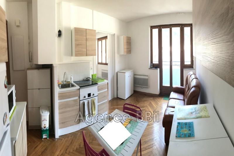 Apartment Tende Centre-ville,   to buy apartment  2 rooms   37 m²
