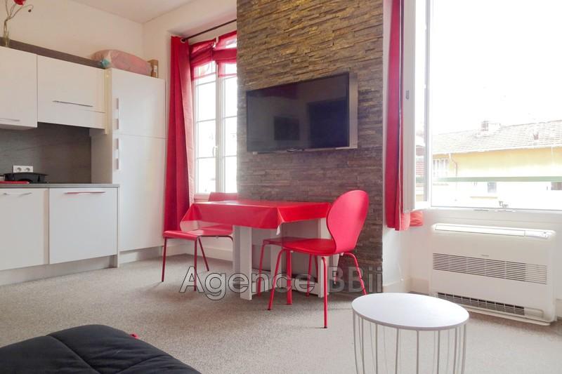 Photo Appartement Nice Masséna,   achat appartement  1 pièce   20m²