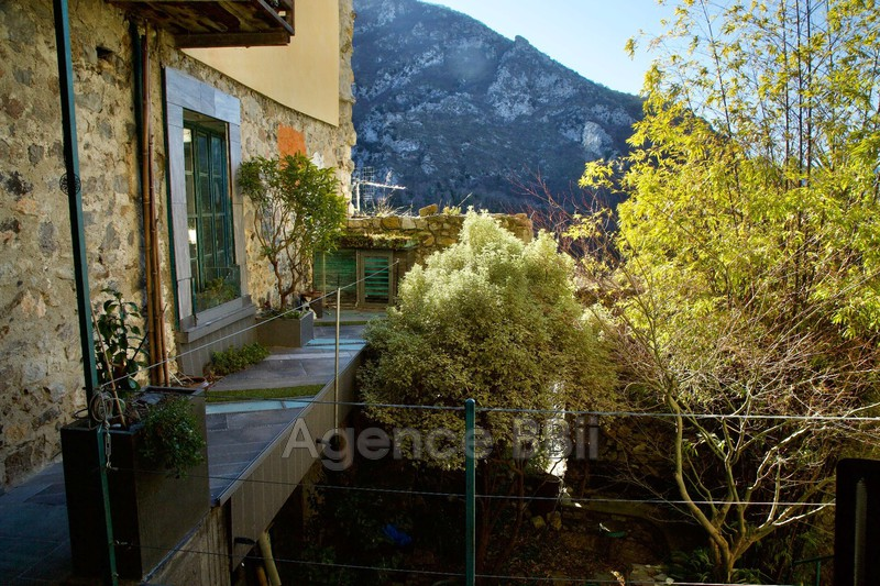Photo n°1 - Vente appartement Saorge 06540 - 170 000 €