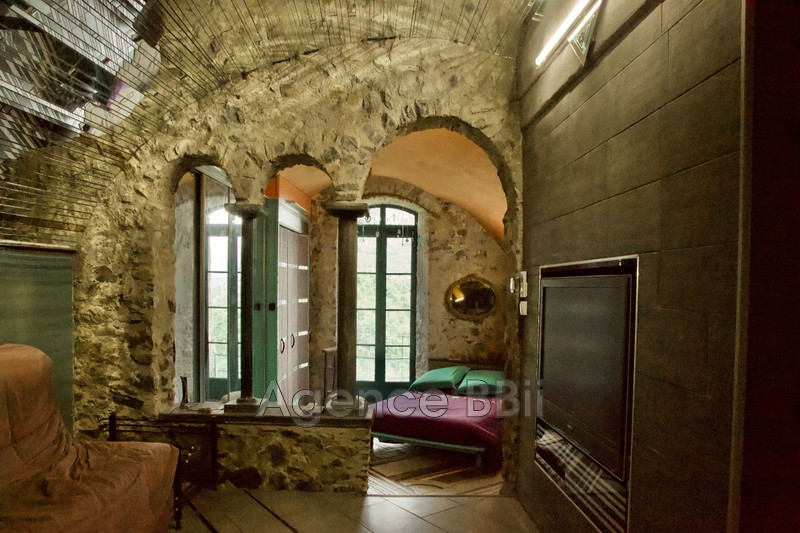 Photo n°9 - Vente appartement Saorge 06540 - 170 000 €