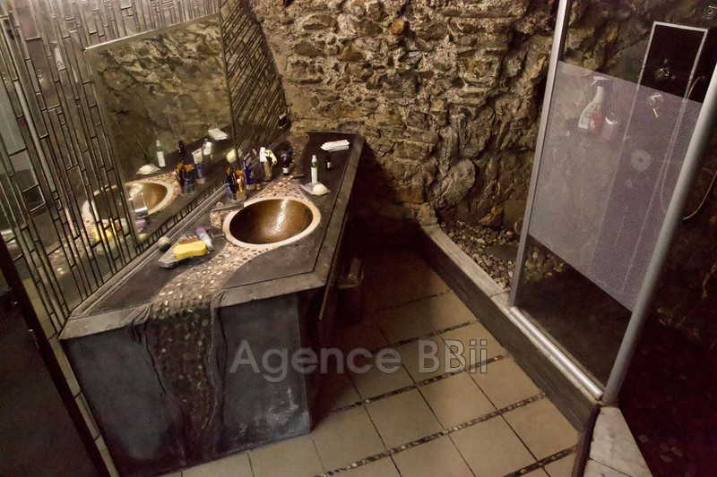 Photo n°11 - Vente appartement Saorge 06540 - 170 000 €