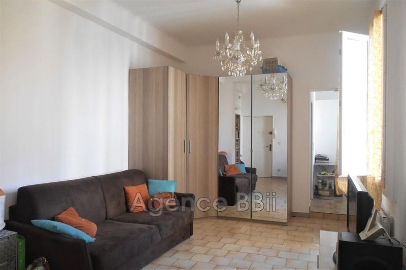 Appartement Nice Libération,   achat appartement  1 pièce   26m²