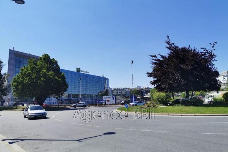 Appartement Noisy-le-Grand Centre-ville,   achat appartement  1 pièce   25m²