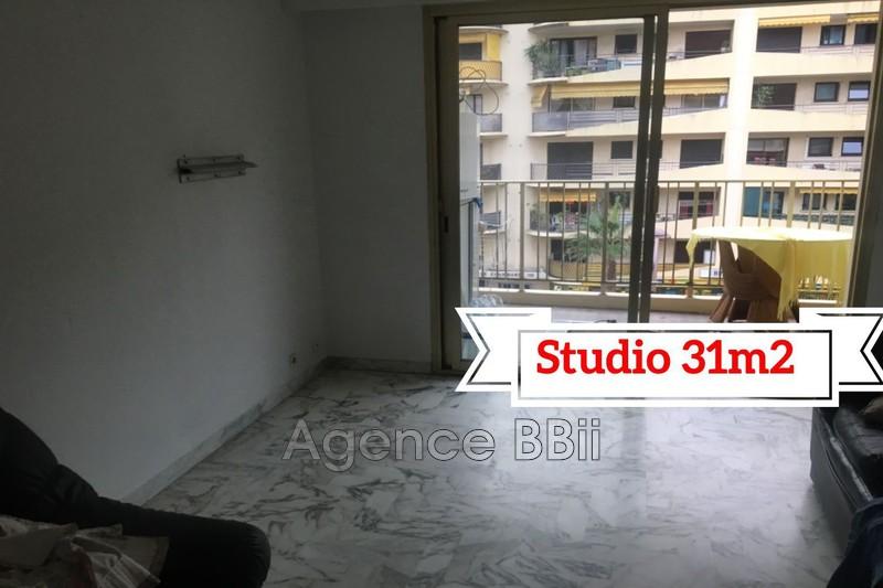 Appartement Le Cannet   achat appartement  1 pièce   31m²