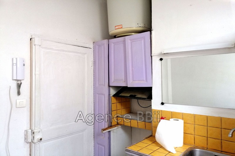 Photo n°1 - Vente appartement Nice 06000 - 70 000 €