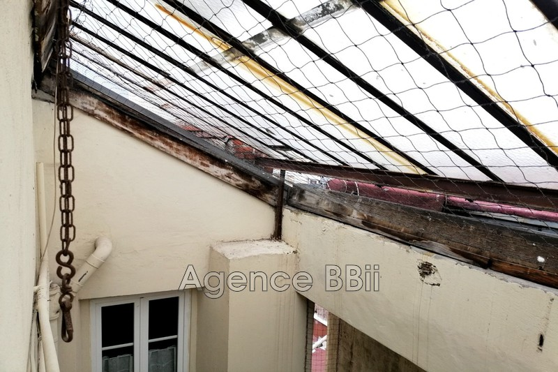 Photo n°8 - Vente appartement Nice 06000 - 70 000 €