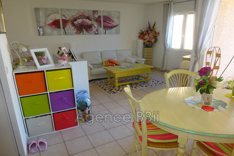 Photo n°2 - Vente appartement Saint-Aygulf 83370 - 123 200 €