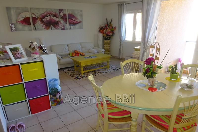 Photo n°3 - Vente appartement Saint-Aygulf 83370 - 123 200 €