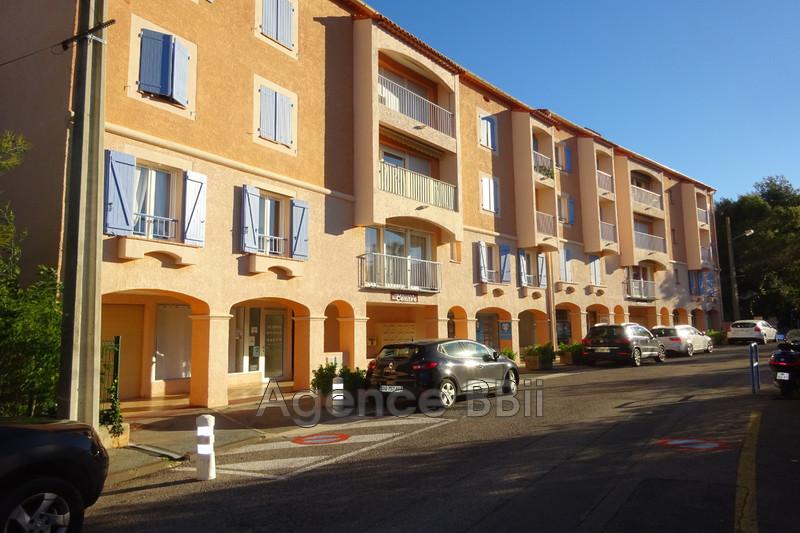 Photo n°4 - Vente appartement Saint-Aygulf 83370 - 123 200 €