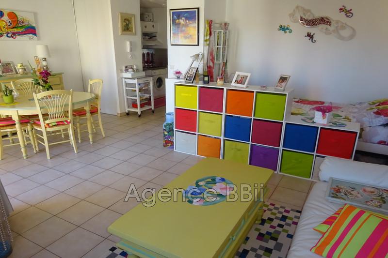 Photo n°6 - Vente appartement Saint-Aygulf 83370 - 123 200 €