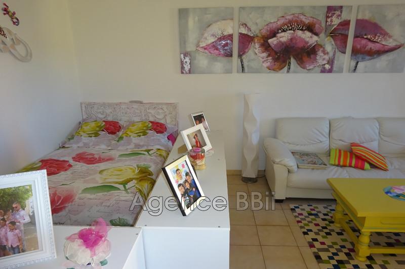 Photo n°9 - Vente appartement Saint-Aygulf 83370 - 123 200 €