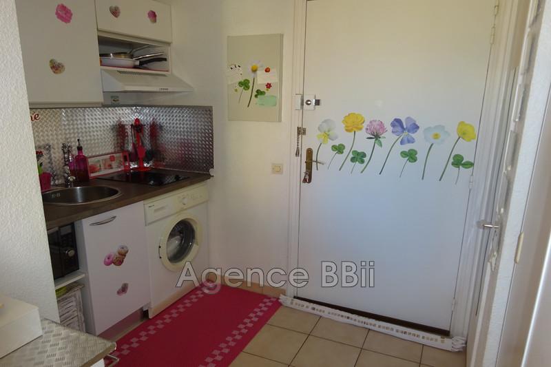 Photo n°10 - Vente appartement Saint-Aygulf 83370 - 123 200 €