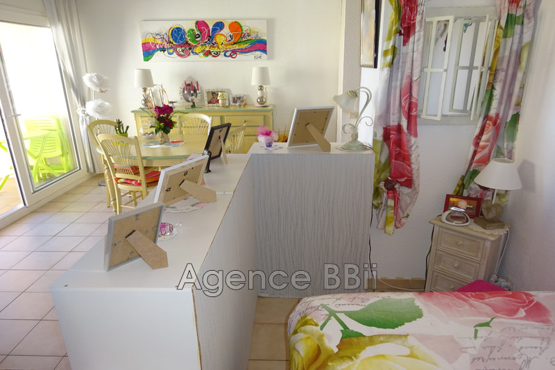 Photo n°11 - Vente appartement Saint-Aygulf 83370 - 123 200 €