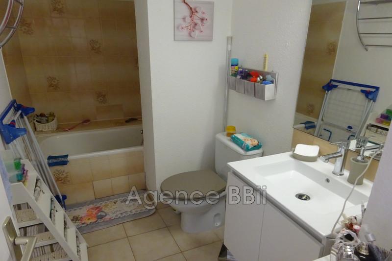 Photo n°12 - Vente appartement Saint-Aygulf 83370 - 123 200 €
