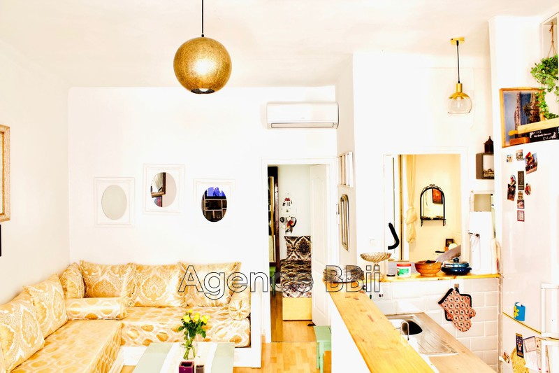 Photo Apartment Nice Centre-ville,   to buy apartment  3 room   43 m²