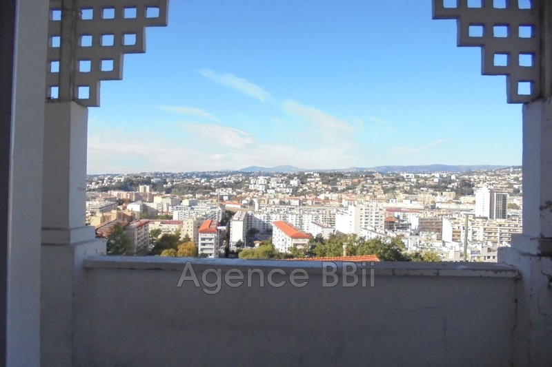 Photo Appartement Nice Saint roch,   achat appartement  3 pièces   59 m²
