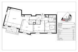 Photos  Appartement à vendre Le Plessis-Bouchard 95130