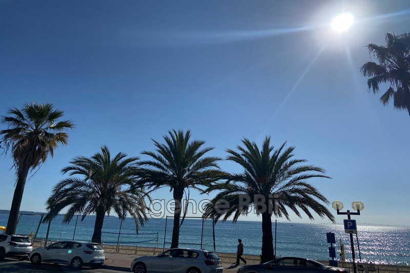 Photo n°1 - Vente appartement Cannes 06400 - 139 000 €