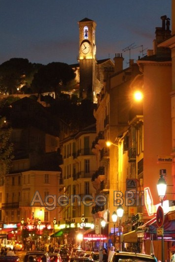 Photo n°8 - Vente appartement Cannes 06400 - 139 000 €