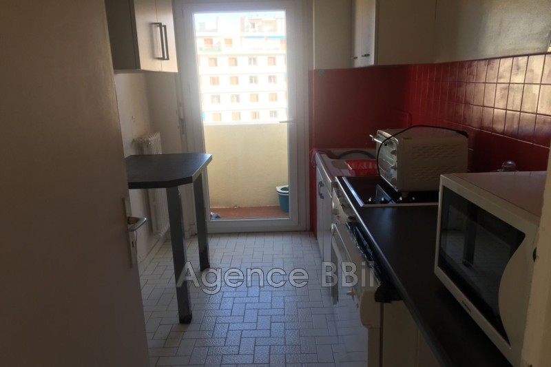 Photo n°4 - Vente appartement Cannes 06400 - 216 000 €