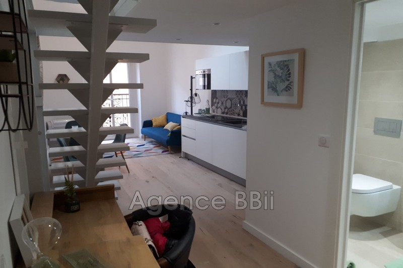 Photo Apartment Villefranche-sur-Mer Proche plages,   to buy apartment  3 rooms   40 m²