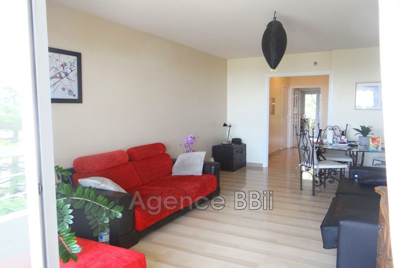 Photo n°2 - Vente appartement Nice 06200 - 328 200 €