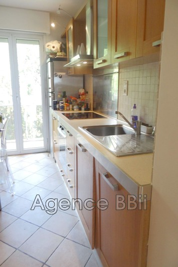 Photo n°4 - Vente appartement Nice 06200 - 328 200 €