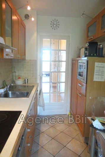 Photo n°5 - Vente appartement Nice 06200 - 328 200 €