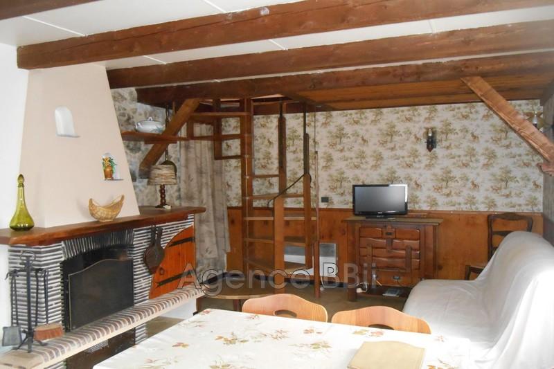 Photo Appartement Fontan Montagne,   achat appartement  2 pièces   39m²