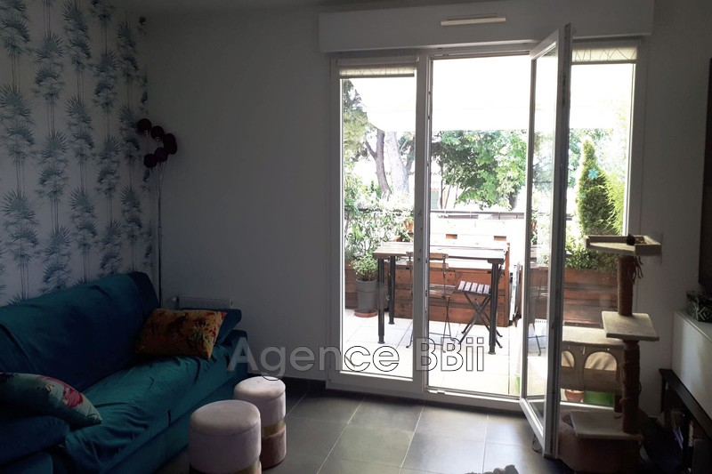 Appartement Nice Nice ouest,   achat appartement  2 pièces   43 m²