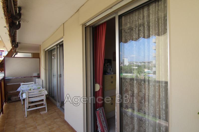 Photo n°1 - Vente appartement Nice 06200 - 245 000 €