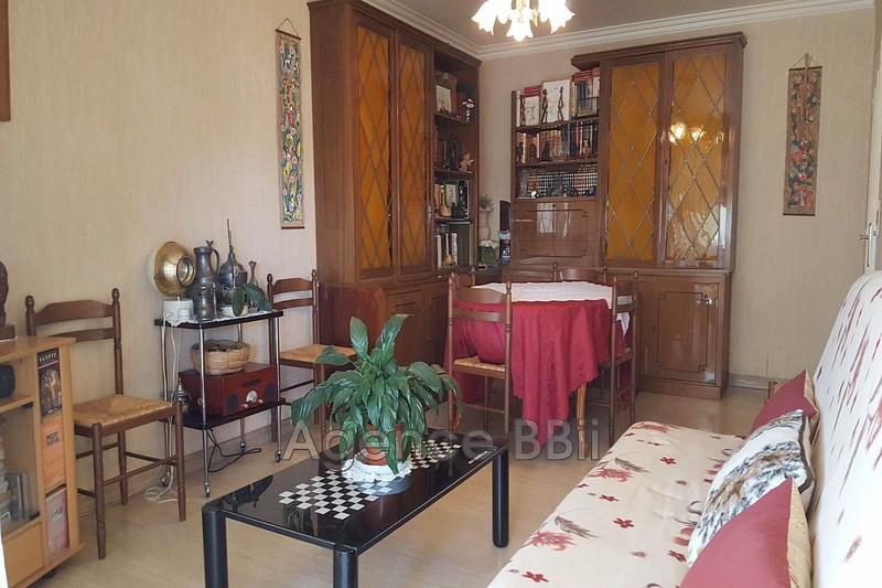 Photo n°4 - Vente appartement Nice 06200 - 245 000 €
