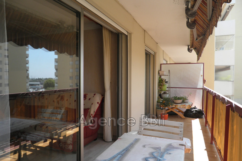 Photo n°5 - Vente appartement Nice 06200 - 245 000 €