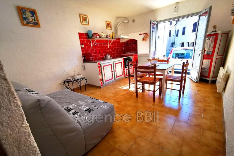 Appartement Gréolières Centre-ville,   achat appartement  2 pièces   28m²