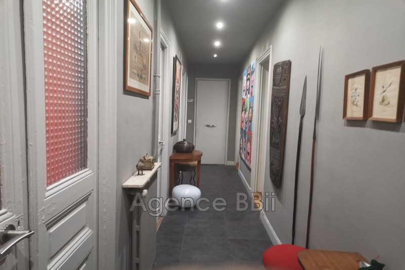 Photo n°6 - Vente appartement Nice 06000 - 301 000 €
