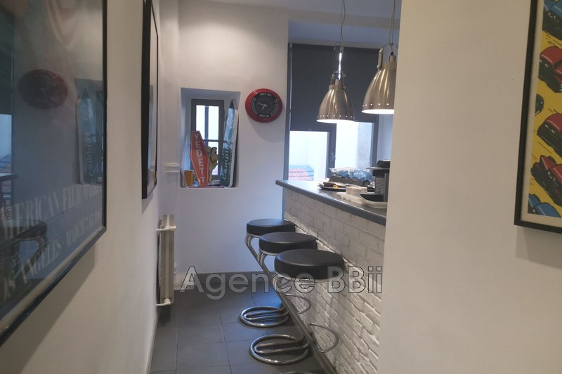 Photo n°2 - Vente appartement Nice 06000 - 301 000 €